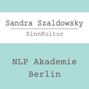 Logo Sandra Szaldowsly